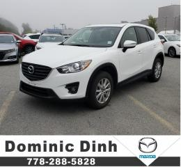 Used 2016 Mazda CX-5 GS FWD at (2) for sale in Richmond, BC