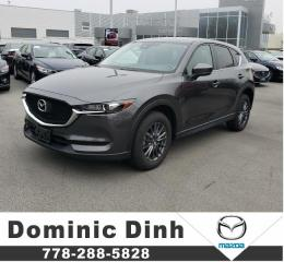 Used 2019 Mazda CX-5 GX AWD at for sale in Richmond, BC