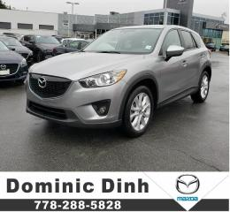 Used 2013 Mazda CX-5 GT AWD at for sale in Richmond, BC