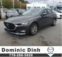 Used 2019 Mazda MAZDA3 GS at for sale in Richmond, BC
