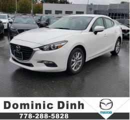 Used 2017 Mazda MAZDA3 GS at for sale in Richmond, BC