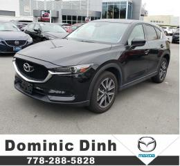 Used 2018 Mazda CX-5 GT AWD at for sale in Richmond, BC