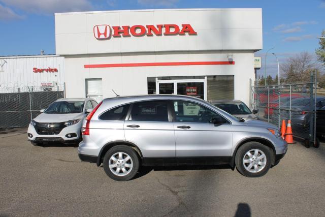 2011 Honda CR-V LX AWD REMOTE START WINTER TIRES