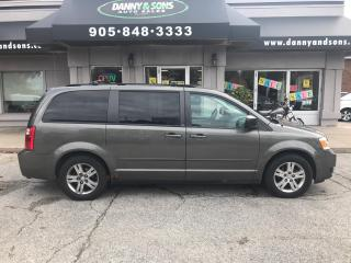 Used 2010 Dodge Grand Caravan SE AS-IS for sale in Mississauga, ON