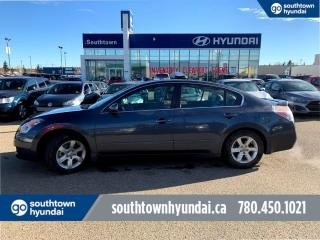 Used 2009 Nissan Altima SL/SUNROOF/NAVIGATION/HEATED SEATS for sale in Edmonton, AB