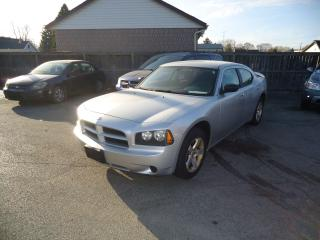 Used 2008 Dodge Charger SE for sale in Sarnia, ON