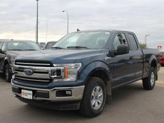 New 2020 Ford F-150 XLT for sale in Edmonton, AB