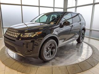 New 2020 Land Rover Discovery Sport DISCOVERY SPORT NOW AVAILABLE FROM $289B/W! ASK US HOW! for sale in Edmonton, AB
