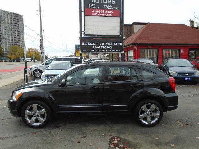 2010 Dodge Caliber SXT/ MINT CONDITION / LOW KM / LIKE NEW / ALLOYS/