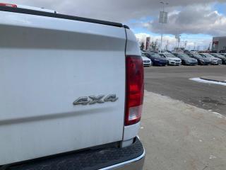 Used 2011 RAM 1500 SLT QUADCAB/HEMI/BACKUPCAM/20'S/CLASSIC/ for sale in Edmonton, AB