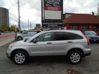 Used 2009 Honda CR-V EX/ SUNROOF / ALLOYS / HEATED SEATS / NO ACCIDENT for sale in Scarborough, ON
