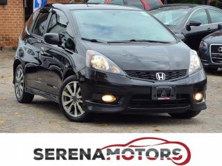 Used 2012 Honda Fit SPORT | MANUAL | BLUETOOTH | NO ACCIDENTS for sale in Mississauga, ON