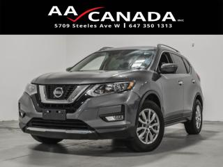 Used 2020 Nissan Rogue SV Tech / Pro Pilot for sale in North York, ON