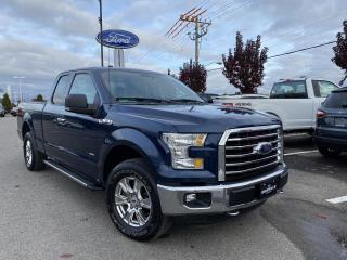 Used 2015 Ford F-150 XTR 2,7L 301A siège électrique for sale in St-Eustache, QC
