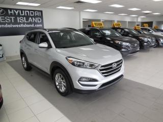 Used 2016 Hyundai Tucson LUXURY AUTO AWD TOIT CUIR MAGS NAV CAMÉR for sale in Dorval, QC