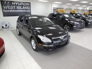 Used 2011 Hyundai Elantra Touring L AUTO A/C MAGS CRUISE GROUPE ELECTRIQUE for sale in Dorval, QC