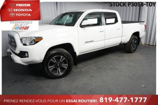 Used 2016 Toyota Tacoma TRD SPORT| 6500 LBS| NAVIGATION for sale in Drummondville, QC