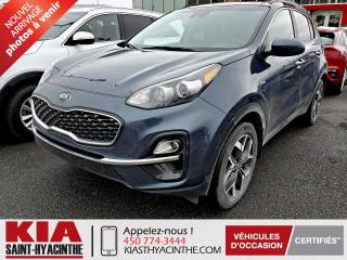 Used 2020 Kia Sportage EX AWD ** TOIT PANO / MAGS for sale in St-Hyacinthe, QC