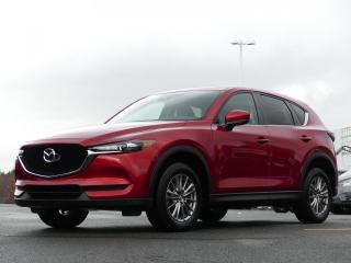 Used 2018 Mazda CX-5 GS AWD TOIT OUVRANT for sale in St-Georges, QC