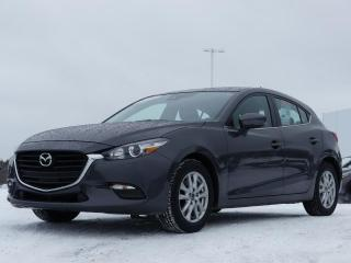 Used 2018 Mazda MAZDA3 Sport GS SIEGES CHAUFFANTS for sale in St-Georges, QC