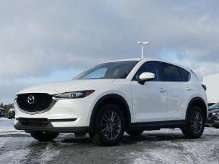 Used 2017 Mazda CX-5 GS AWD SIEGES ET VOLANT CHAUFFANTS for sale in St-Georges, QC