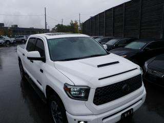 Used 2020 Toyota Tundra CREW MAX TUNDRA SPORT  TONNEAU TRD EXH MORE for sale in Toronto, ON