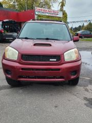 Used 2005 Toyota RAV4 for sale in Cambridge, ON