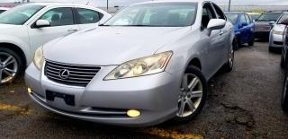 Used 2008 Lexus ES 350 for sale in Pickering, ON