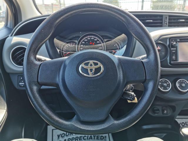 2016 Toyota Yaris LE Photo14