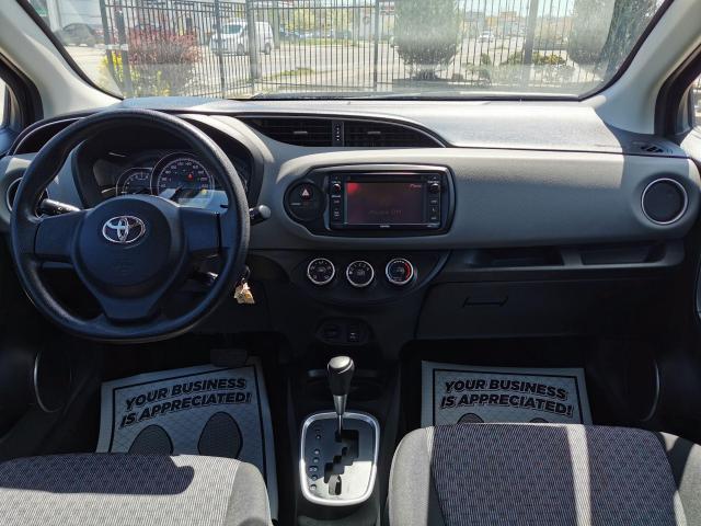 2016 Toyota Yaris LE Photo28