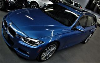 Used 2017 BMW 3 Series 328d xDrive for sale in North York, ON