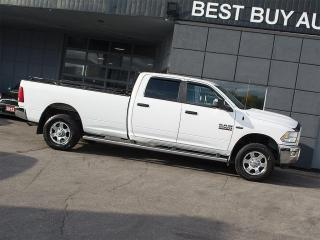 Used 2016 RAM 2500 SLT|5.7L V8 HEMI|4X4|CREW CAB|169in|6 SEATS for sale in Toronto, ON