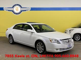 Used 2006 Toyota Avalon XLS, Fully Loaded, 2 Years Warranty for sale in Vaughan, ON
