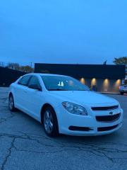 Used 2010 Chevrolet Malibu LS for sale in North York, ON