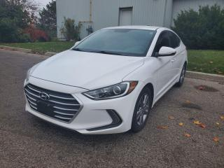 Used 2017 Hyundai Elantra GL for sale in Guelph, ON