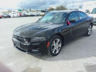 Used 2015 Dodge Charger SXT for sale in Innisfil, ON