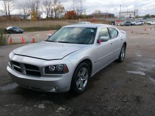 Used 2010 Dodge Charger SXT for sale in Innisfil, ON