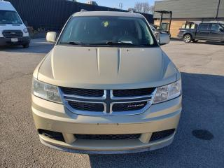 Used 2011 Dodge Journey Canada Value Pkg for sale in North York, ON
