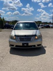 Used 2008 Honda Odyssey DX for sale in North York, ON