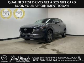 New 2021 Mazda CX-3 0 GT for sale in Sherwood Park, AB