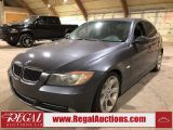 Photo of Grey 2006 BMW 3 Series