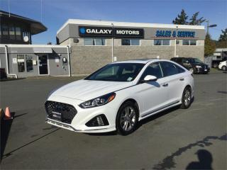 Used 2019 Hyundai Sonata ESSENTIAL - Heated Seats Moonroof for sale in Victoria, BC