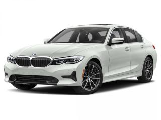 New 2021 BMW 3 Series 330i xDrive PREMIUM ESSENTIAL PACKAGE for sale in Winnipeg, MB