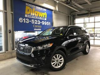 Used 2019 Kia Sorento EX AWD | 7-Seats, Leather, CarPlay for sale in Nepean, ON