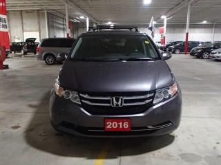 Used 2016 Honda Odyssey EX-L NAVI ***NEW ARRIVAL!!! *** for sale in Nepean, ON
