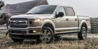 Used 2018 Ford F-150 XLT for sale in Pincher Creek, AB