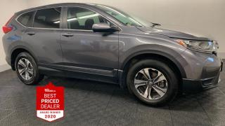 Used 2018 Honda CR-V LX AWD ***SALE PENDING*** for sale in Winnipeg, MB