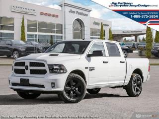 New 2020 RAM 1500 Classic Express for sale in Surrey, BC
