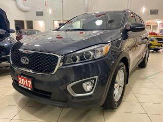 Used 2017 Kia Sorento LX V6 for sale in Waterloo, ON