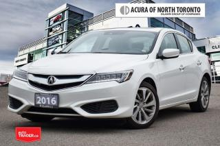 Used 2016 Acura ILX Technology No Accident| Remote Start| Navigation for sale in Thornhill, ON